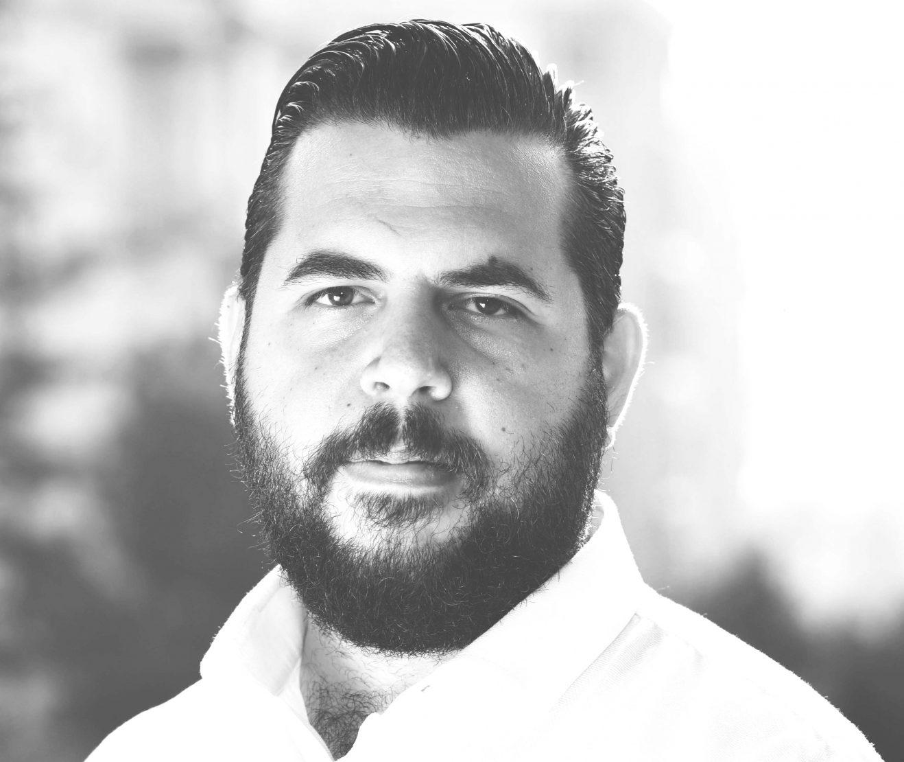 جاد شحرور - صحافي لبناني