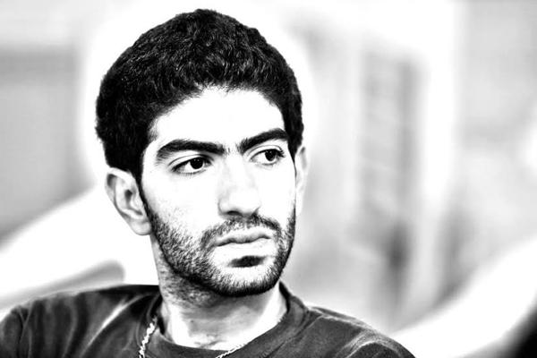 أحمد عيساوي - كاتب لبناني