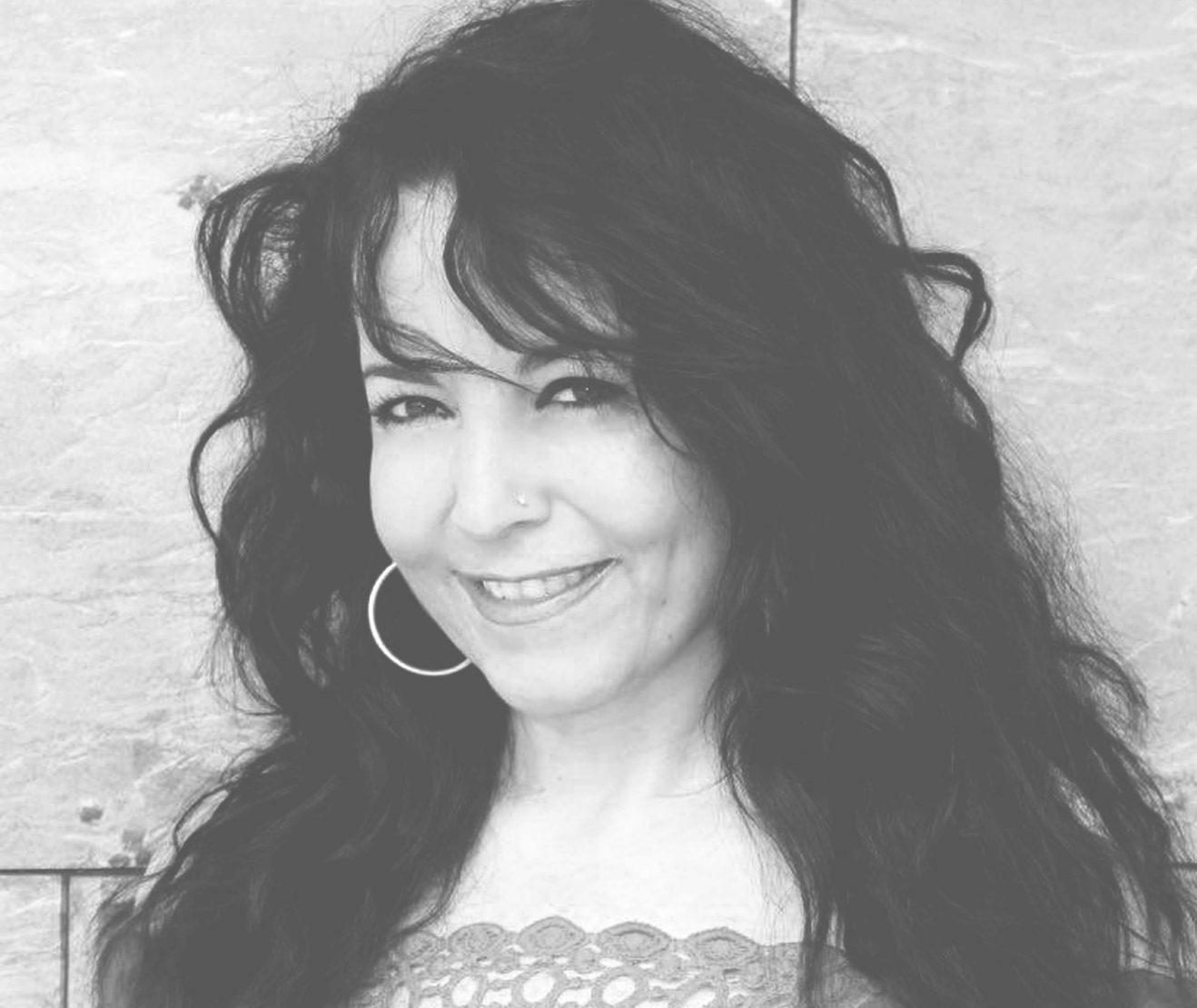 آية الأتاسي - كاتبة سورية