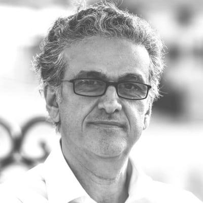 بشار حيدر - أستاذ فلسفة في الجامعة الأميركية في بيروت