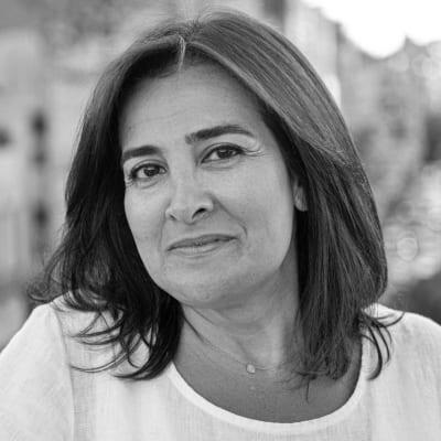 ديانا مقلد - صحافية وكاتبة لبنانية