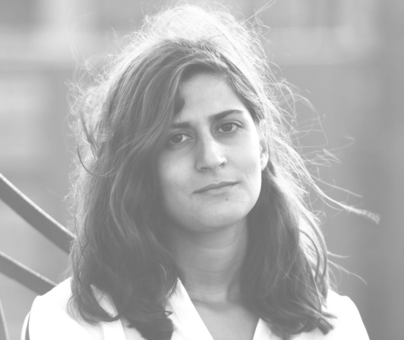 حلا نصرالله - صحافية لبنانية