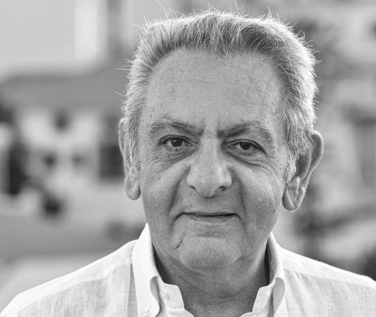 حازم صاغية - كاتب لبناني