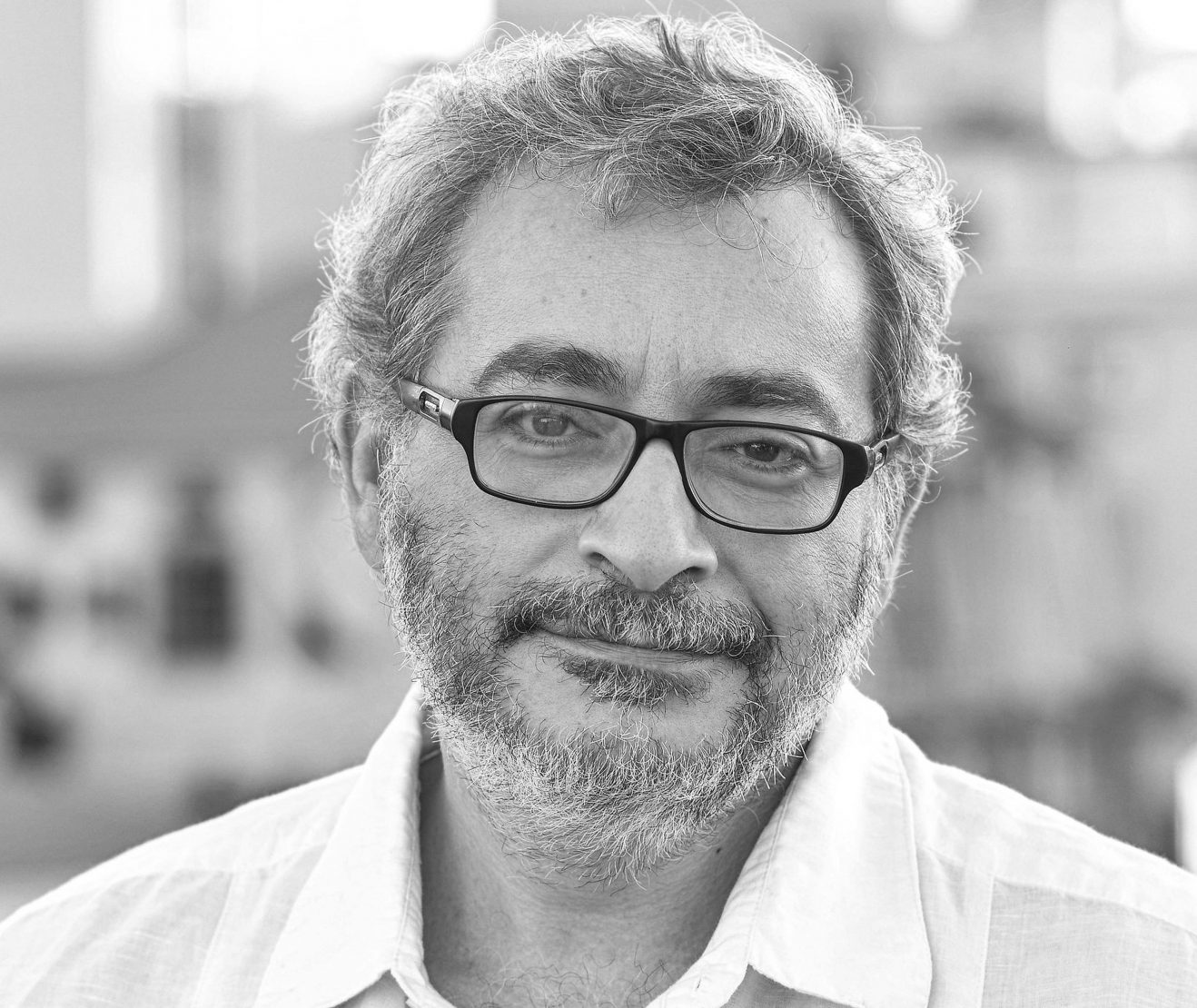 حسام عيتاني - كاتب لبناني