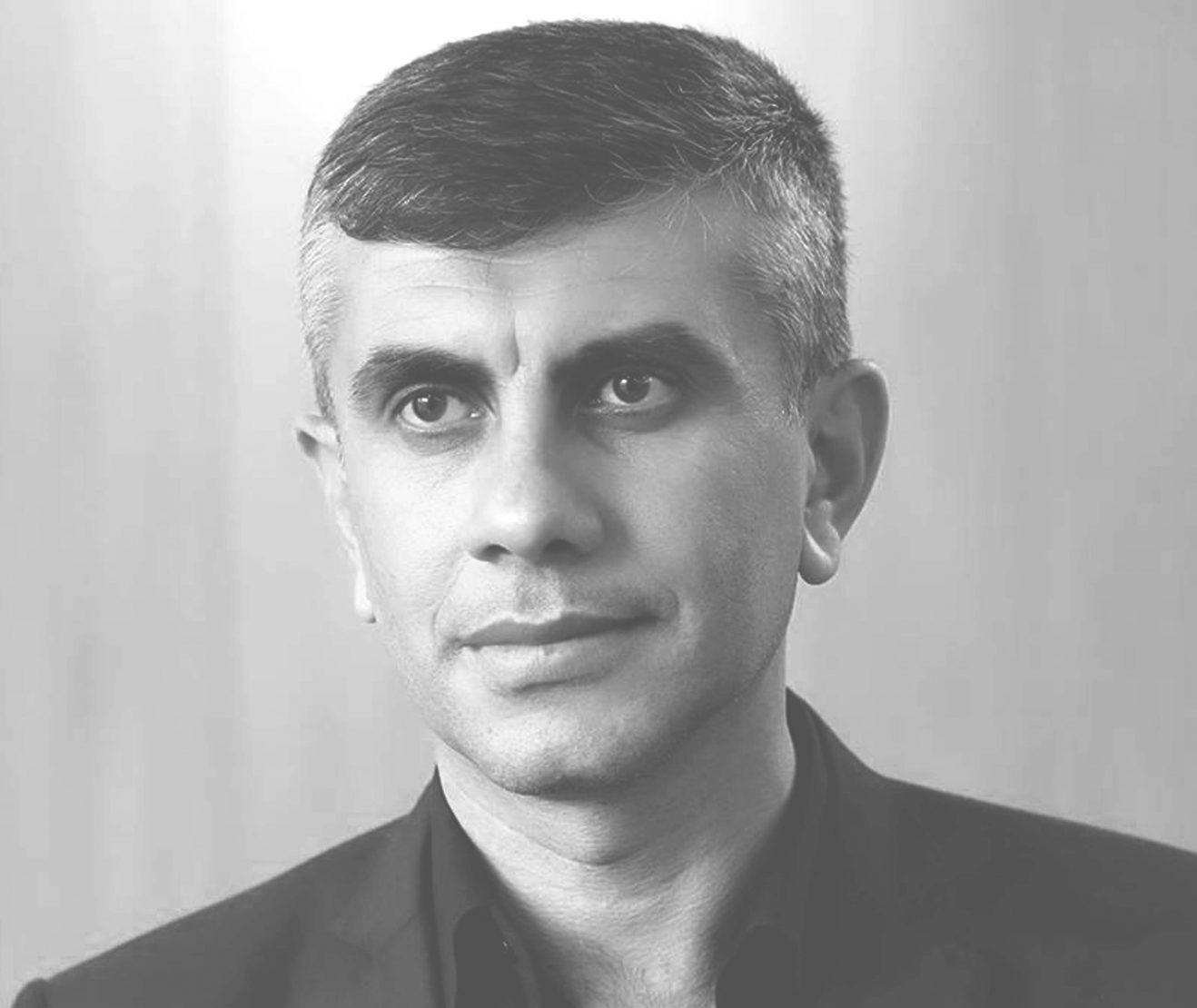 ياسين طه - صحافي كردي عراقي