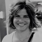 ديمة كريّم- باحثة لبنانية