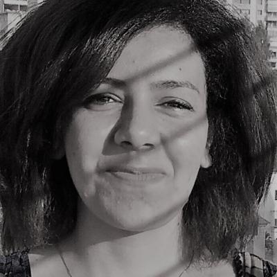 إيمان عادل- صحافية مصرية