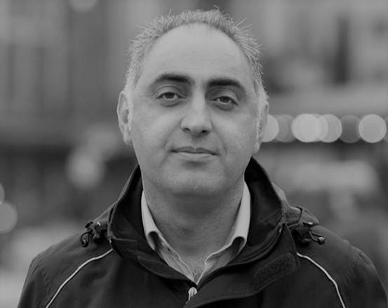 مسعود عكّو