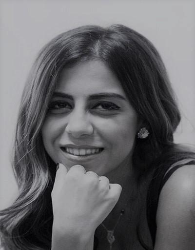 باسكال صوما - صحافية لبنانية