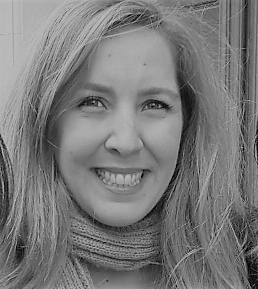 كارمن حجا- باحثة وأكاديميّة لبنانيّة