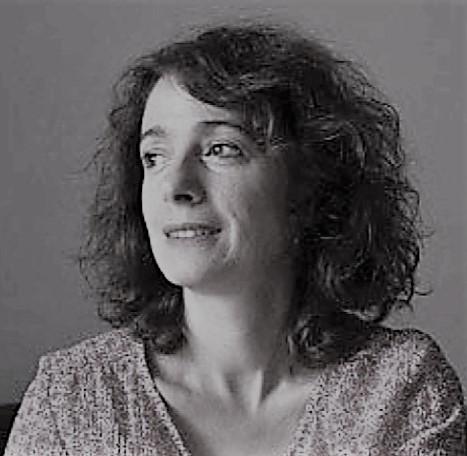 سنا يازجي- كاتبة سوريّة