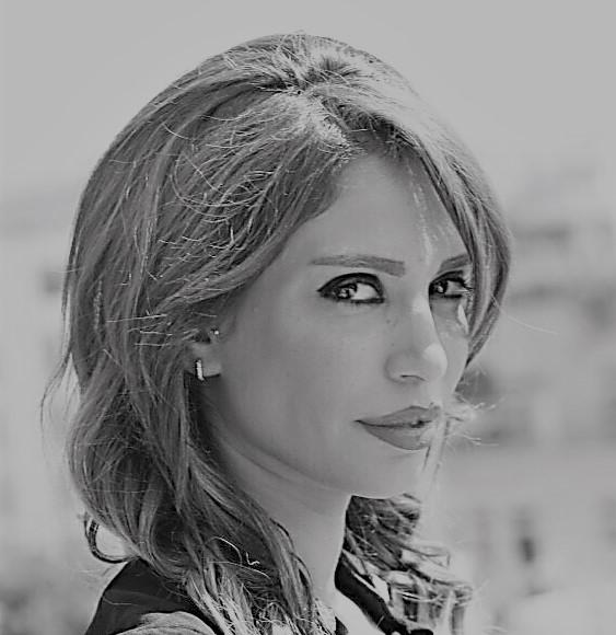 ايفون صعيبي - صحافية اقتصادية لبنانية
