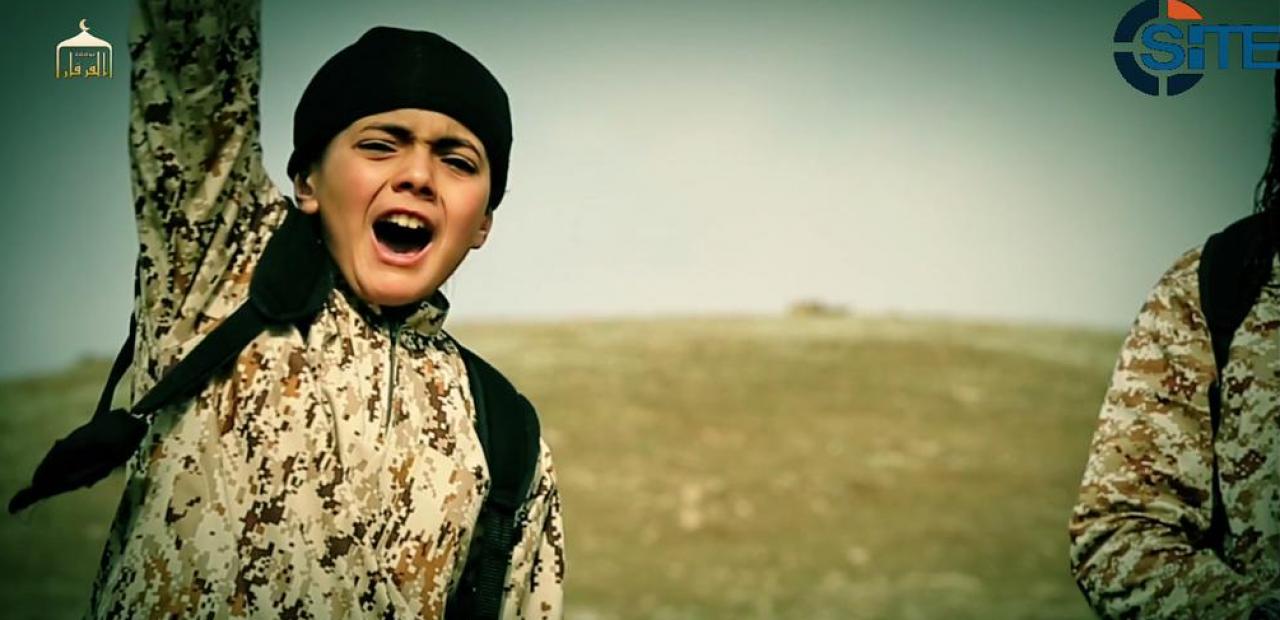 اناشيد الدولة الاسلامية