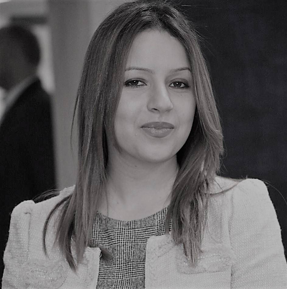 أمل المكّي- صحافية تونسية