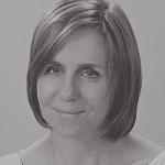 رنا الصبّاغ- كاتبة وصحافية أردنية