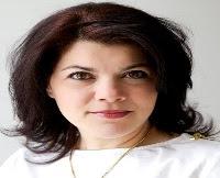 تمارا الرفاعي - كاتبة سورية