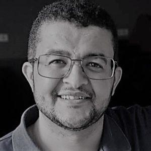 عبد الرشيد الفقيه - باحث حقوقي يمني