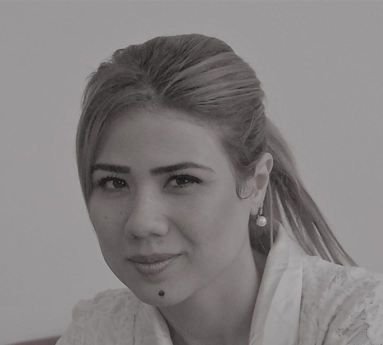 خولة بو كريم - صحافية تونسية