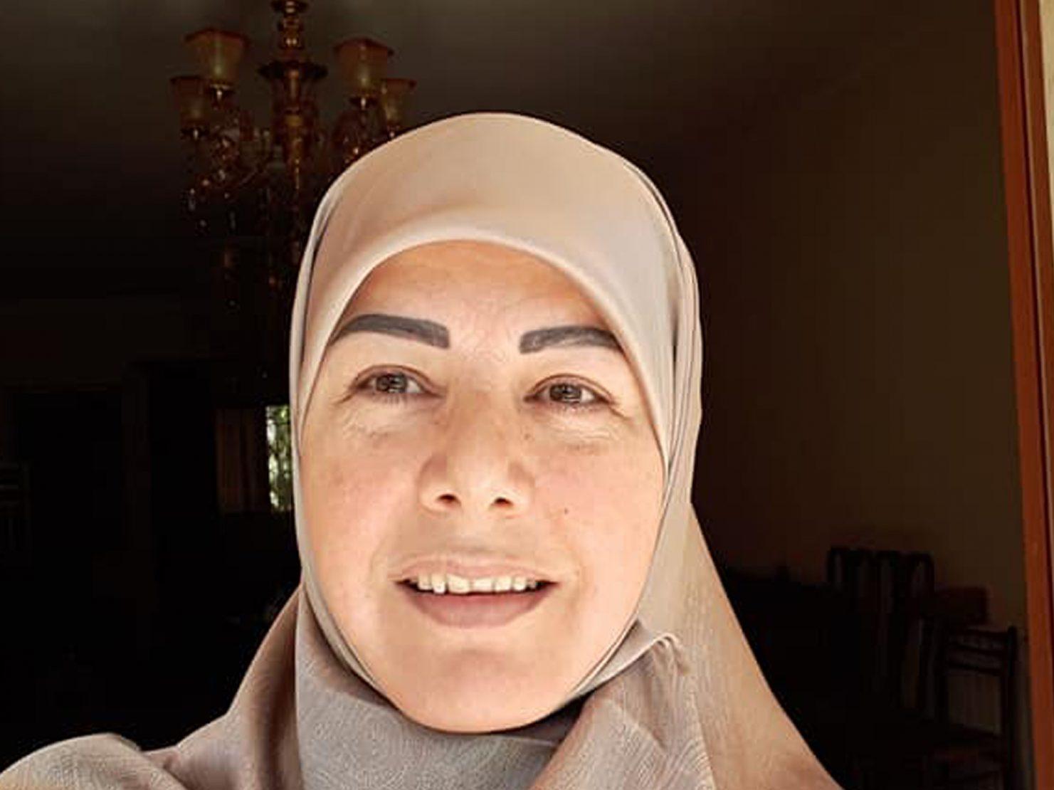 سلوى فاضل - صحافية لبنانية