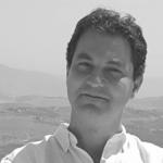 هشام بو ناصيف - باحث وأكاديمي لبناني