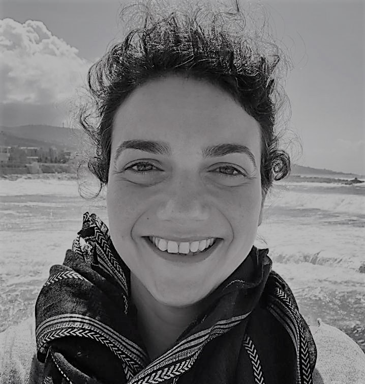 سحر مندور- باحثة في شؤون لبنان في منظمة العفو الدولية