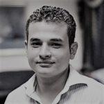 أحمد عابدين - صحافي مصري