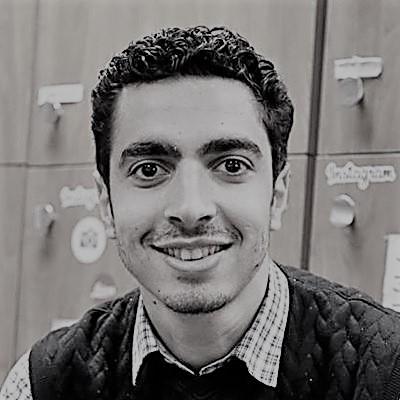 أحمد البرديني - صحافي مصري