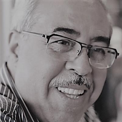 ماجد كيالي - كاتب فلسطيني