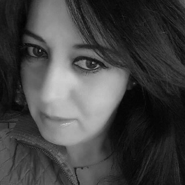 لامار اركندي - صحافية كردية سورية