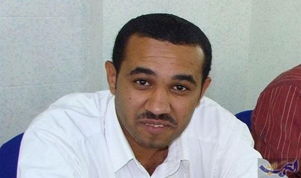 مصطفى نصر - صحافي يمني