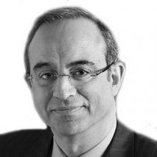مروان المعشر - نائب الرئيس للدراسات في مؤسسة كارنيغي
