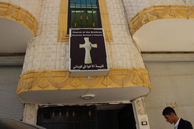 16809c6ed ... بين أكراد بلاد فارس، وأنشأت الجماعة الكرديّة المسيحيّة الأولى بين عامي  1911 و1916، ومنذ عام 1856 أصبح جزء من الكتاب المقدّس متاحاً باللغة الكرديّة.