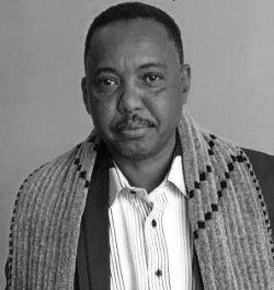 عبدالجليل سليمان - صحافي سوداني
