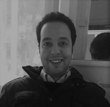 كريم شفيق - صحفي مصري