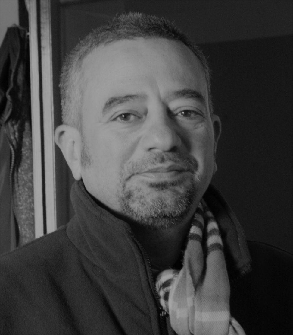 محمد أمير ناشر النعم - كاتب سوري