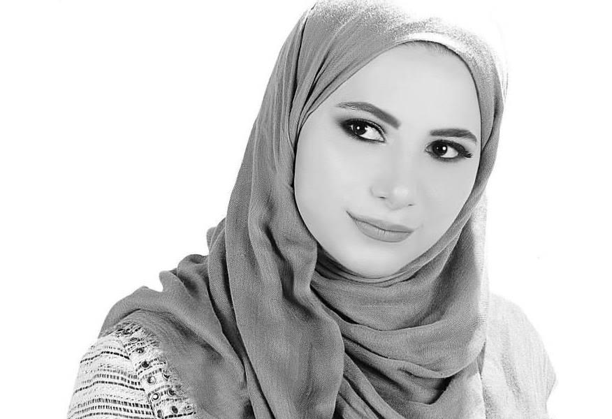 مايا الحاج- صحافية لبنانية