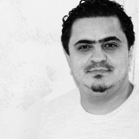 محمد بسيكي - صحافي سوري