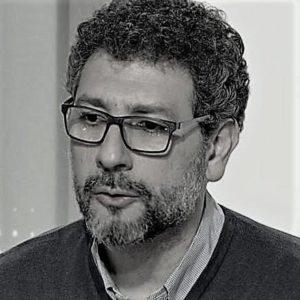 زياد ماجد - كاتب وأستاذ جامعي لبناني