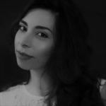 ساندي الحايك - صحافية لبنانية
