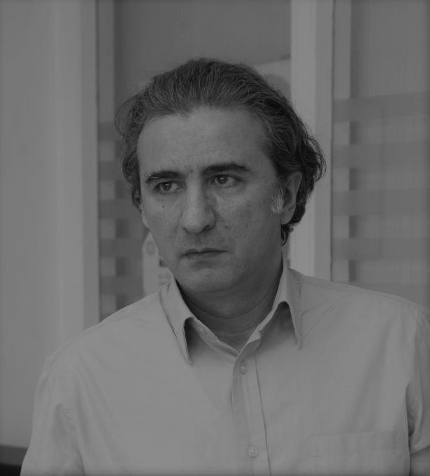 يوسف بزي - صحافي وكاتب لبناني