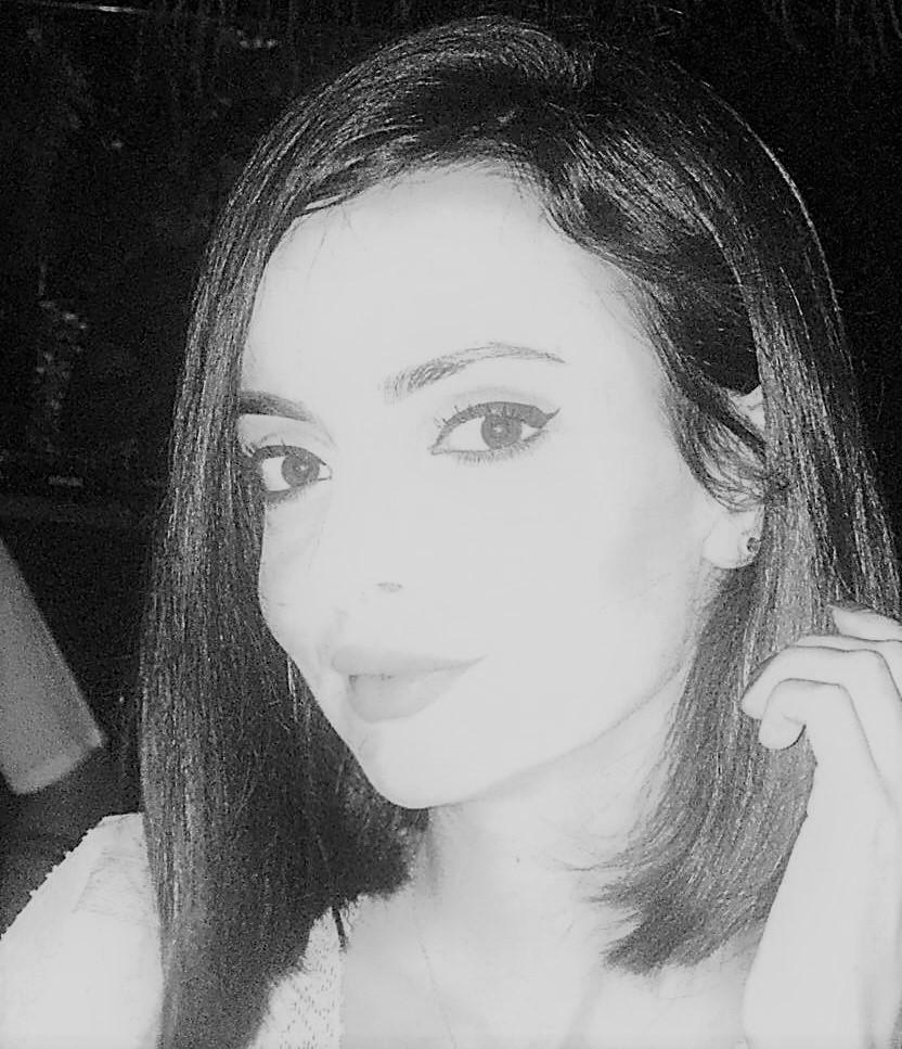 ميريام سويدان - صحافية لبنانية
