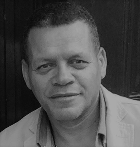 راشد عيسى - صحافي وكاتب فلسطيني