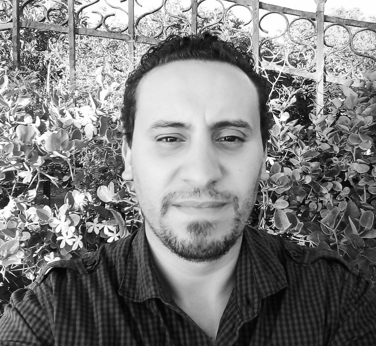 سعيد ولفقير - صحافي مغربي