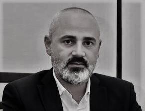 محمد الدهيبي - ناشط اجتماعي لبناني
