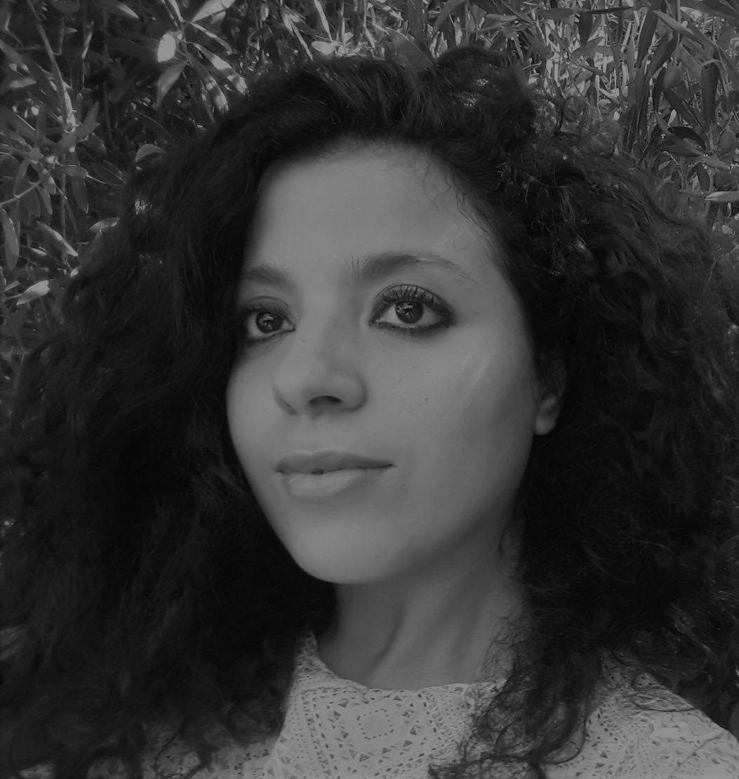 إلهام الطالبي - صحافية مغربية