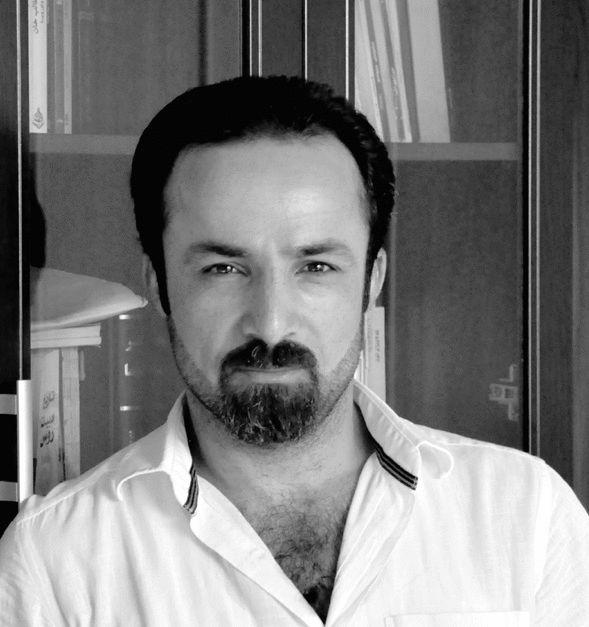 سامي داوود - باحث وكاتب سوري