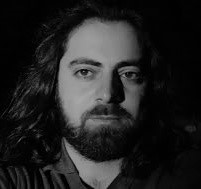 حسين جمو - كاتب وصحافي كردي سوري