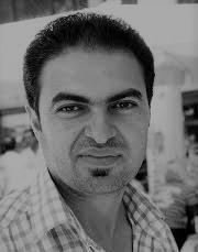 منتظر ناصر - صحافي عراقي