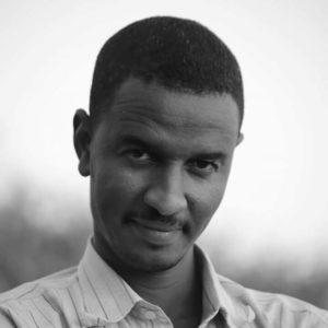 محمد المختار محمد - صحافي سوداني