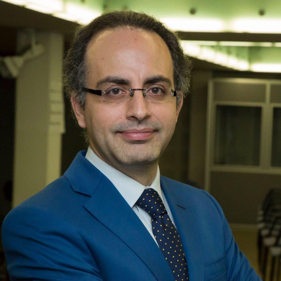 فادي العبدالله - صحافي لبناني
